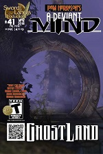 A Deviant Mind Vol. 41