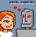 Diesel Sweeties Book 2