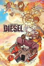 Diesel Volume 1