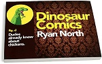 Dinosaur Comics Volume 1