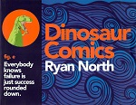 Dinosaur Comics Volume 2