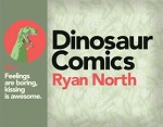 Dinosaur Comics Volume 3