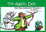 Doc Rat Volume 3