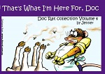 Doc Rat Volume 4