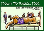 Doc Rat Volume 6