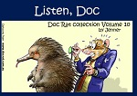 Doc Rat Volume 10