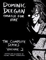 Dominic Deegan Complete Series Volume 2