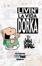 The Collected Dork Tower Volume IV