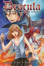 Dracula Everlasting Volume 3
