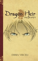 Dragon Heir: Reborn