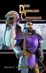 The Dreamland Chronicles Book 5