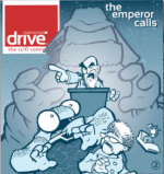 Drive Vol. 2
