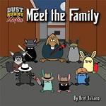 Dust Bunny Mafia Volume 1