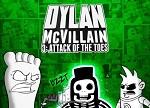 Dylan McVillain Volume 3