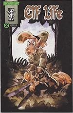 Elf Life Issue #1