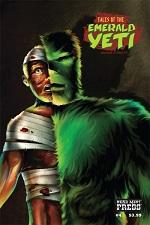Tales of the Emerald Yeti Volume 4