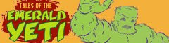 The Emerald Yeti