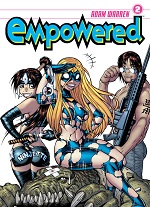 Empowered Volume 2
