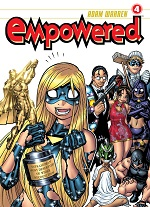 Empowered Volume 4
