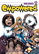 Empowered Volume 5