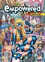 Empowered Omnibus Volume 1