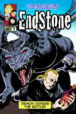 Endstone Issue 2