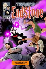 Endstone Issue 3
