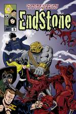 Endstone Issue 5