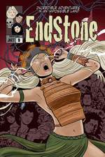 Endstone Issue 9