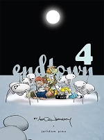Endtown Volume 4