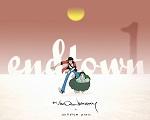 Endtown Deluxe Volume 1