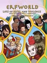 Erfworld Book 2, Issue 3