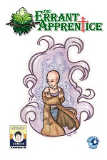 The Errant Apprentice Issue 2