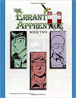The Errant Apprentice Book Two