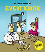 Evert Kwok Volume 1