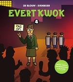 Evert Kwok Volume 4