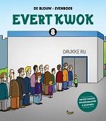 Evert Kwok Volume 8