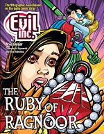 Evil Inc. Vol. 9