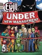 2020.01.14 - Evil Inc. Book 1