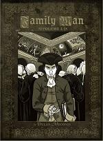 Family Man Volume 1