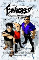 Fanboys!! Beyond Geekdom!!! Volume 1