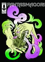 Fantasmagori Vol. 9