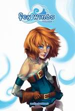 Fey Winds Volume One