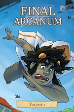 Final Arcanum Volume 1
