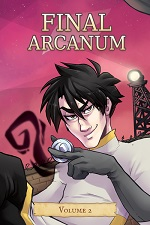 Final Arcanum Volume 2