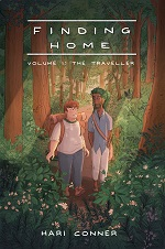 Finding Home Volume 1