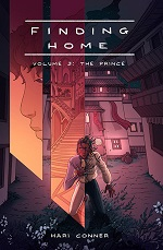 Finding Home Volume 3