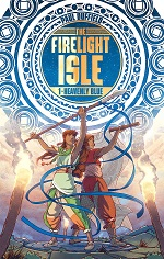 The Firelight Isle Volume 1