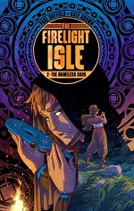 The Firelight Isle Volume 2