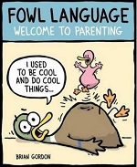 Fowl Language Volume 1